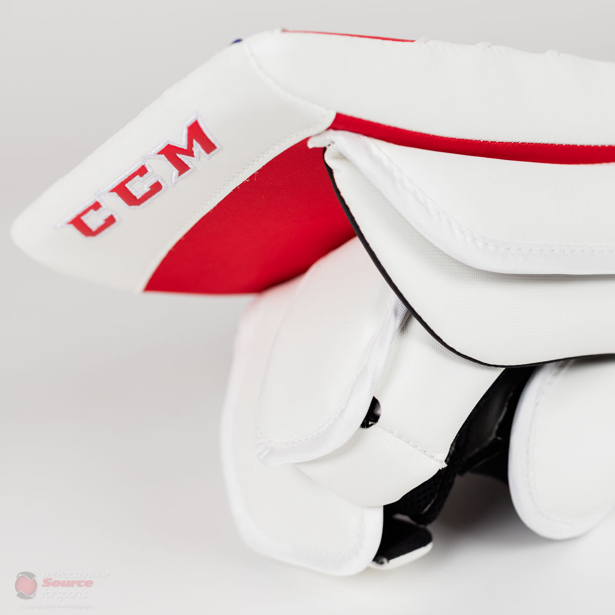 CCM E-Flex iv  Blocker