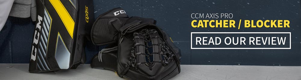 CCm axis glove review