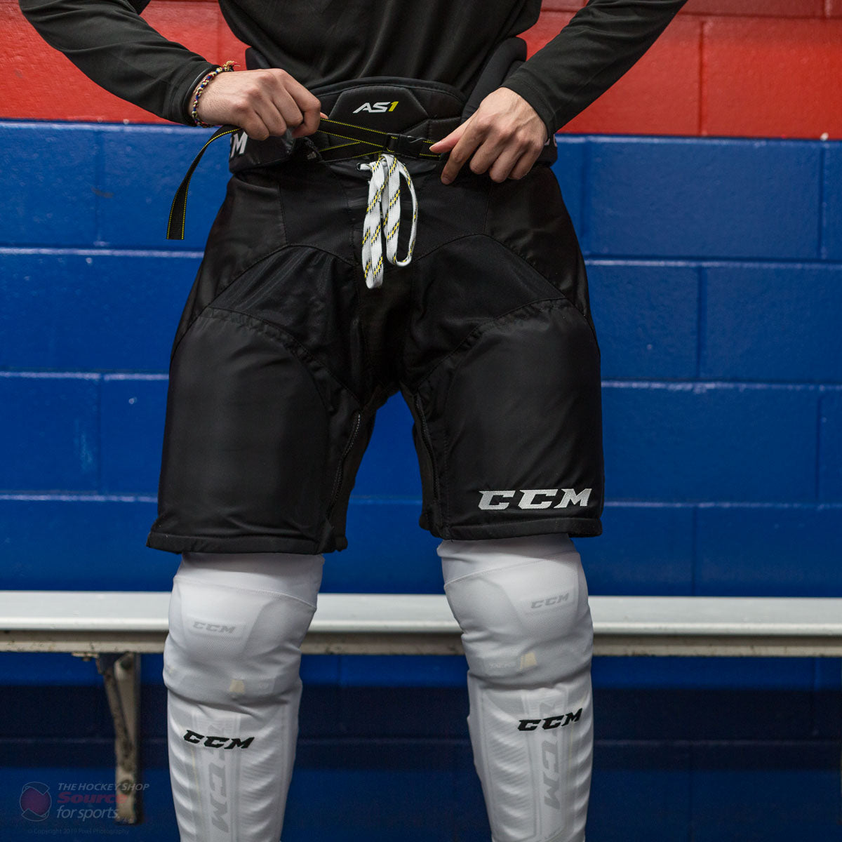 CCM Super Tacks AS1 Protective Review – The Hockey Shop