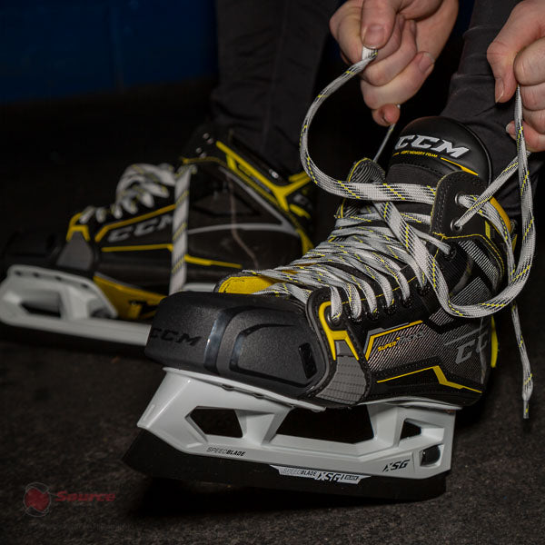 CCM Tacks AS3 Goal Skates