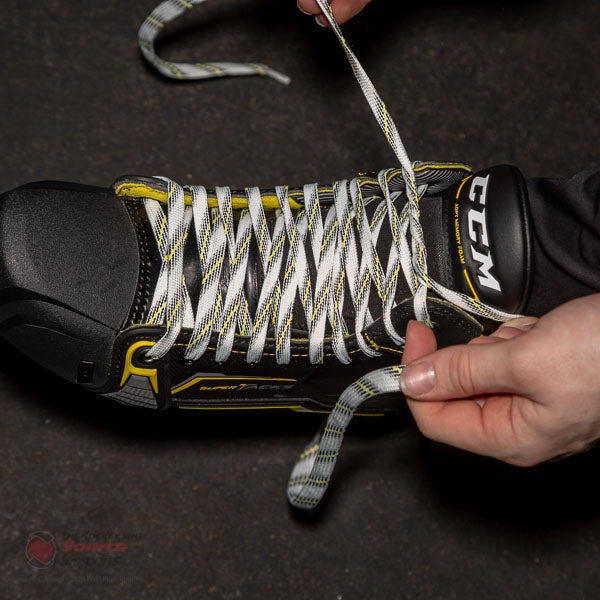 CCM Super Tacks AS3 Goal Skates