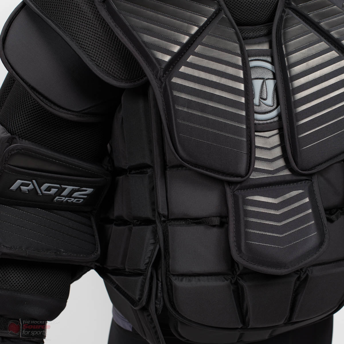 Warrior GT2 Pro Chest Protector