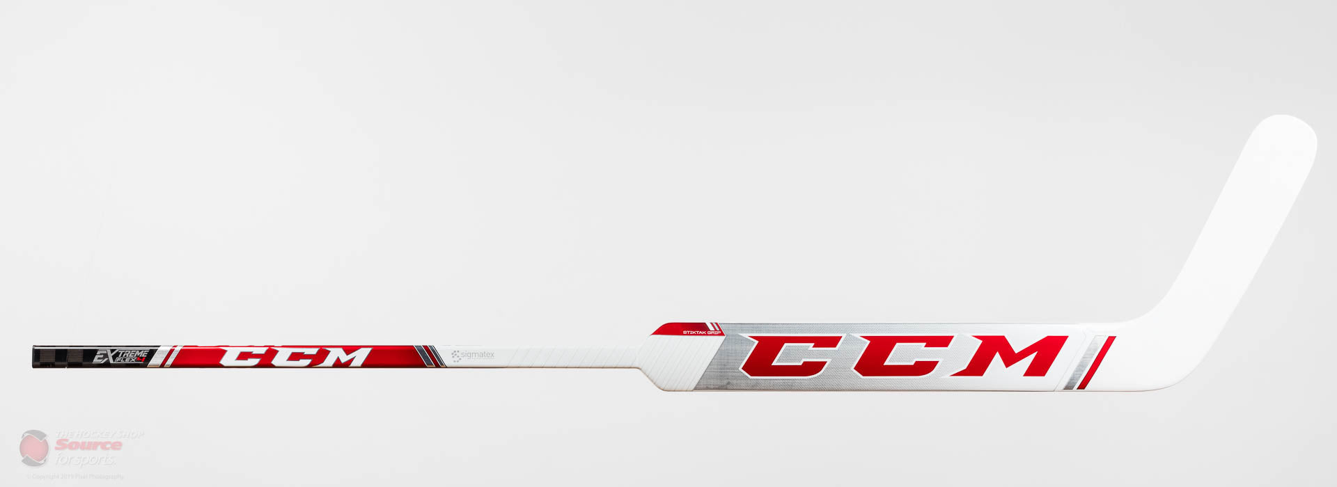 CCM E-Flex 4 Goalie Stick