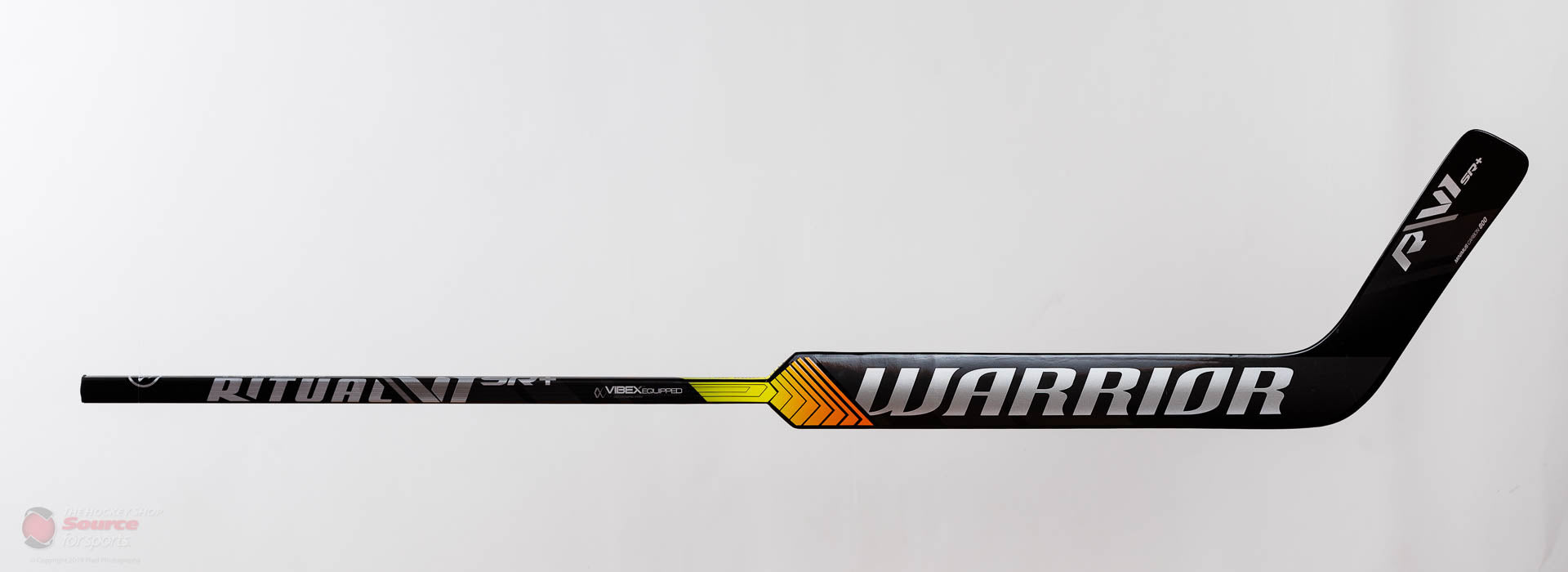 Warrior Ritual V1 Stick