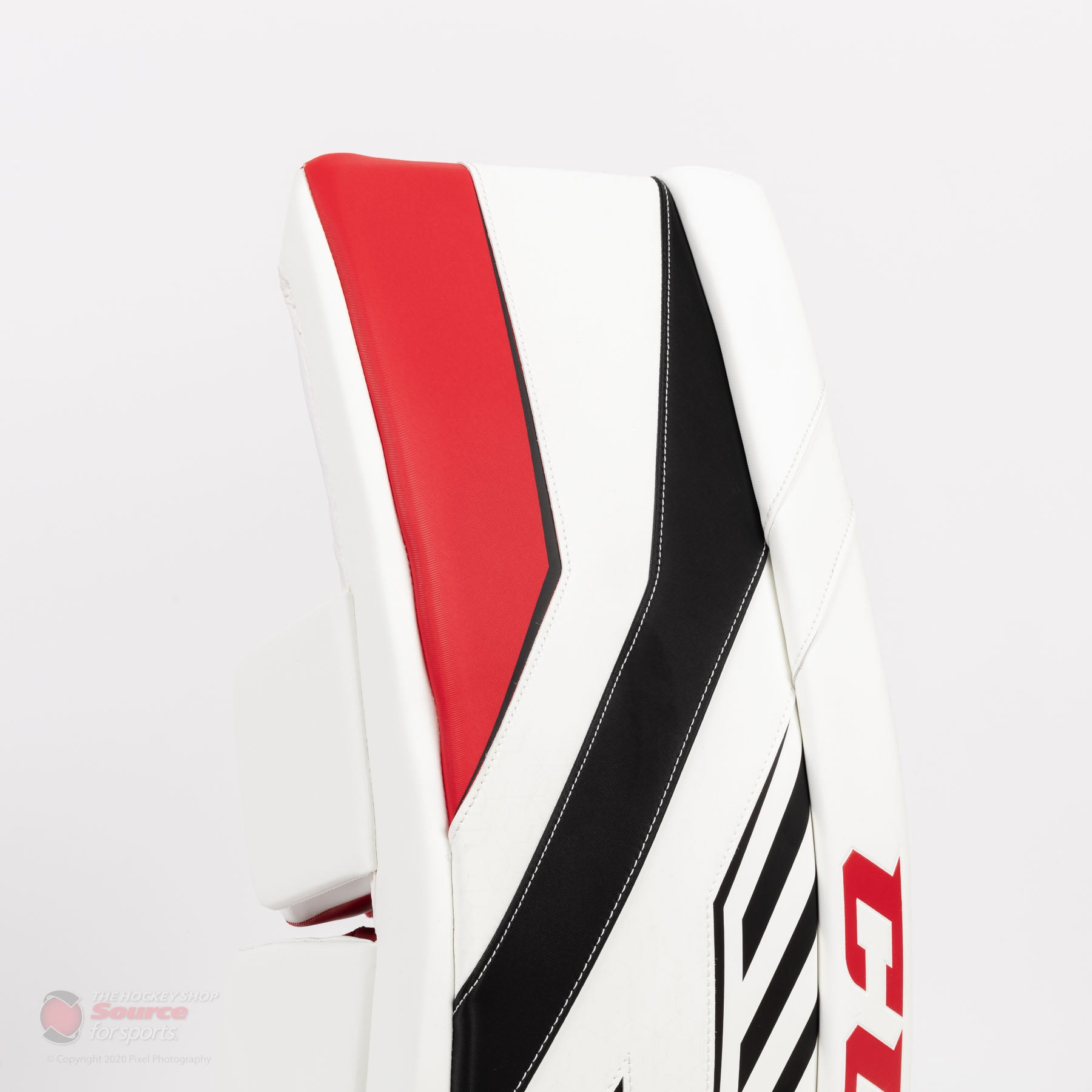 CCM Axis 1.9 Goal Pad Review