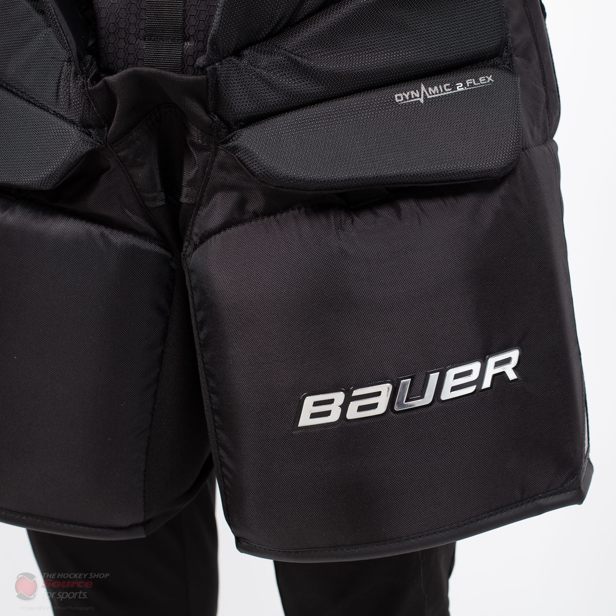 Bauer Vapor 2X Pro Goal Pant Review – The Hockey Shop Source