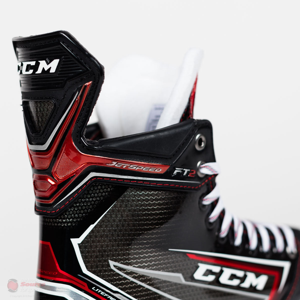 2019 CCM Jetspeed FT2 Skates Review