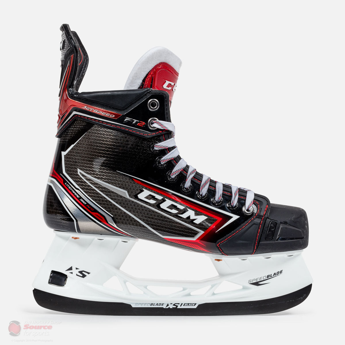 2019 CCM Jetspeed FT2 Hockey Skates Review