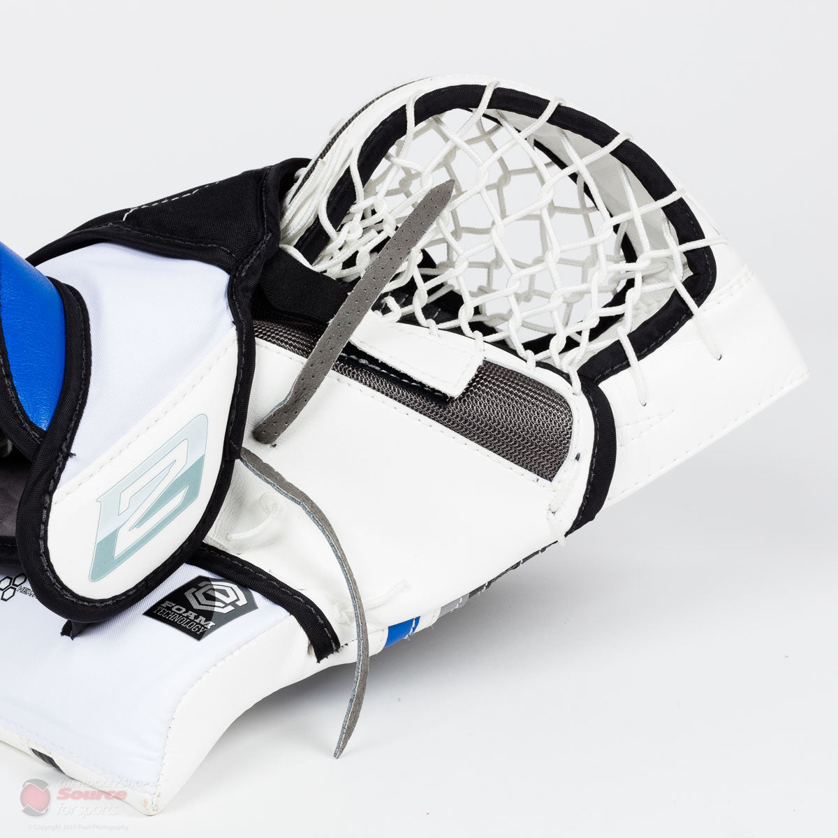 Brian's Optik 2 Trapper and blocker'