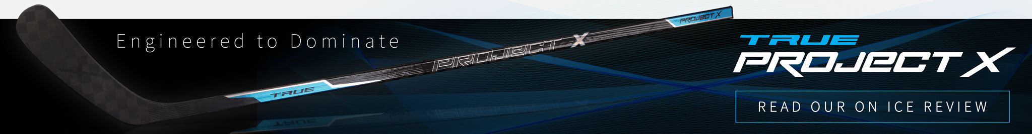 Read Our True Project X Stick Review