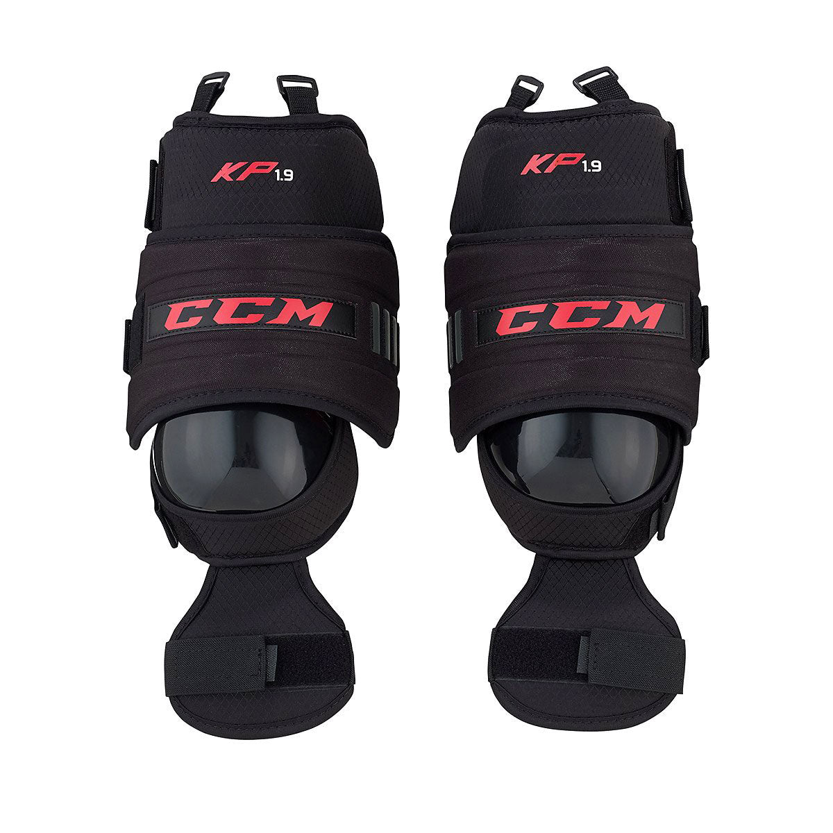 CCM 1.9 Intermediate Knee & Thigh Pads