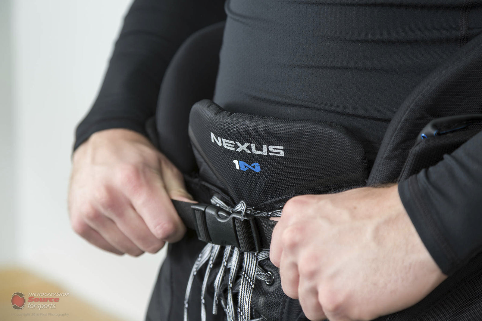 Bauer Nexus 1N Junior Pants