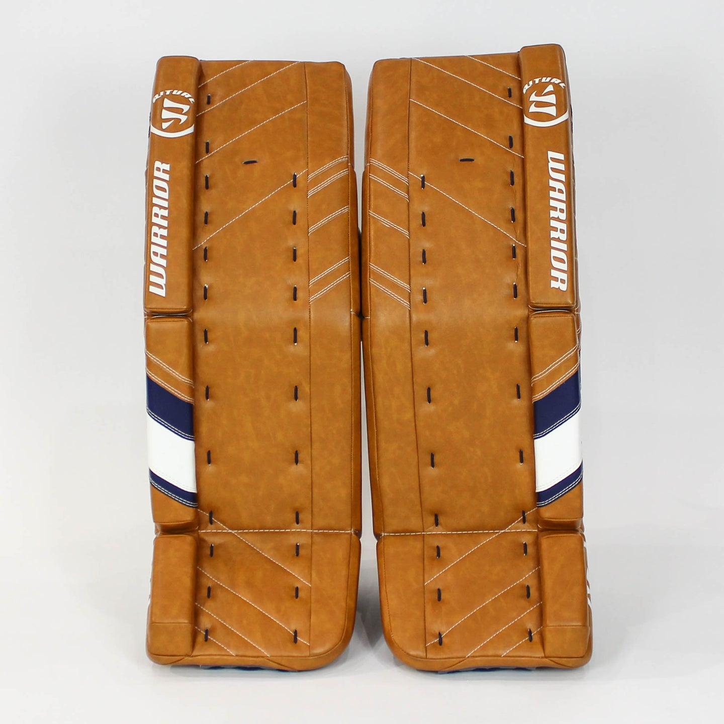 Warrior Ritual G3 Pro Senior Goalie Leg Pads - Custom - Demo