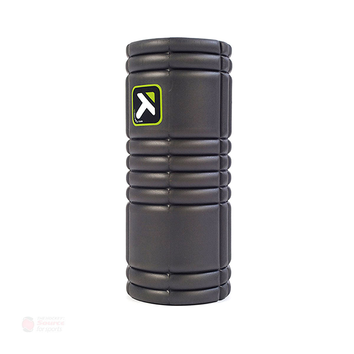360 Athletics Grid Foam Roller - Black