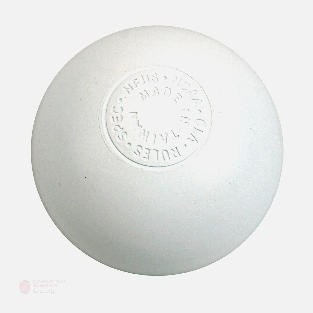 Official Lacrosse Ball