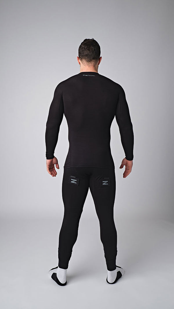 Zenkai Hockey Compression Jock Pant