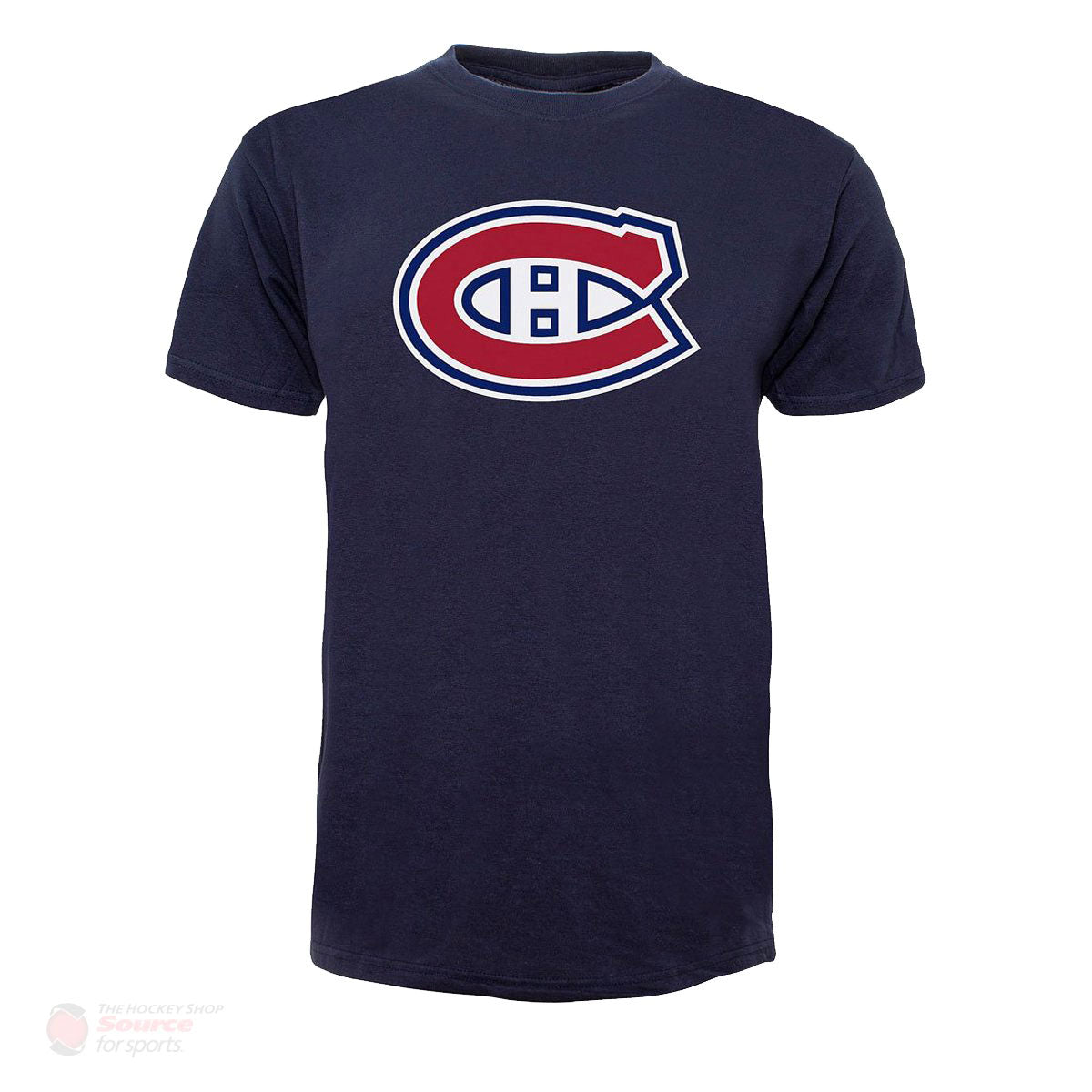 Montreal Canadiens 47 Brand Fan Tee Shirt