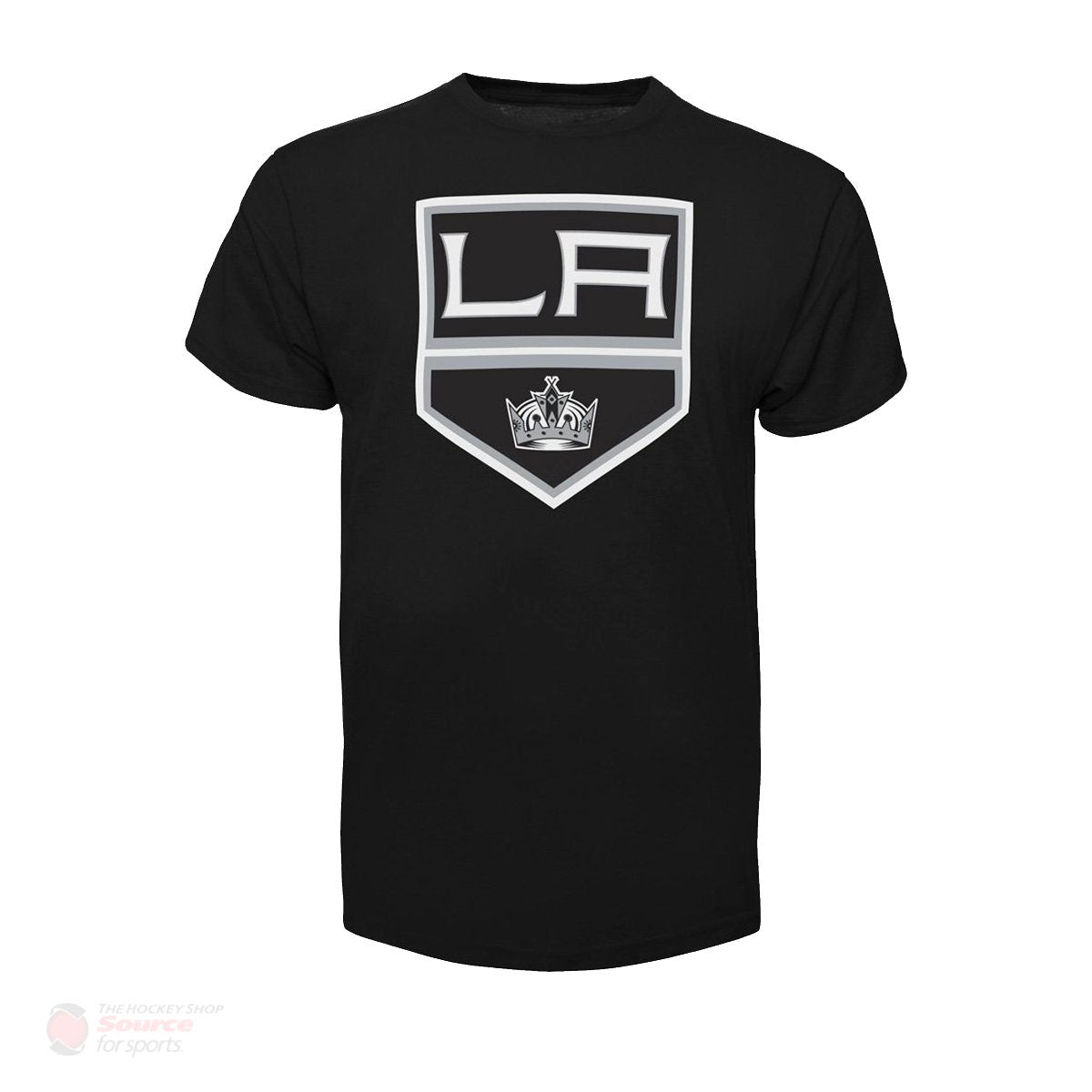 Los Angeles Kings 47 Brand Fan Tee Shirt