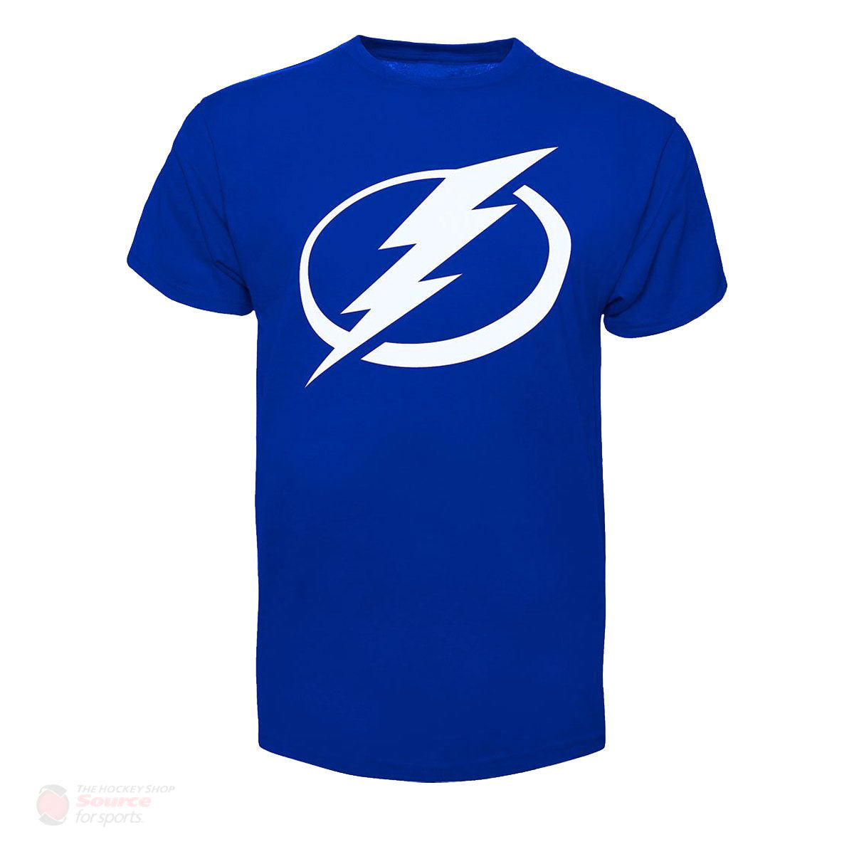Tampa Bay Lightning 47 Brand Fan Tee Shirt