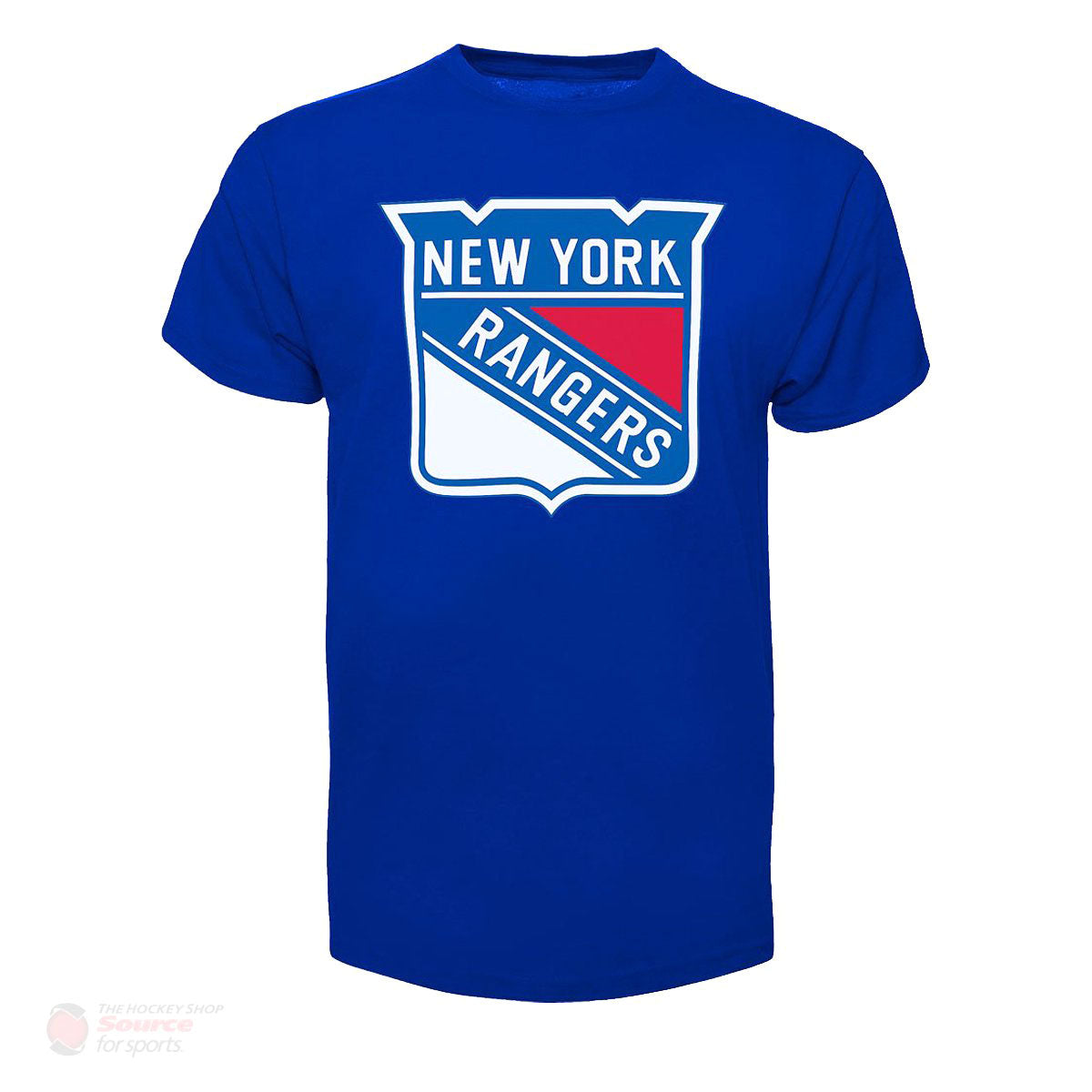 New York Rangers 47 Fan Tee Shirt