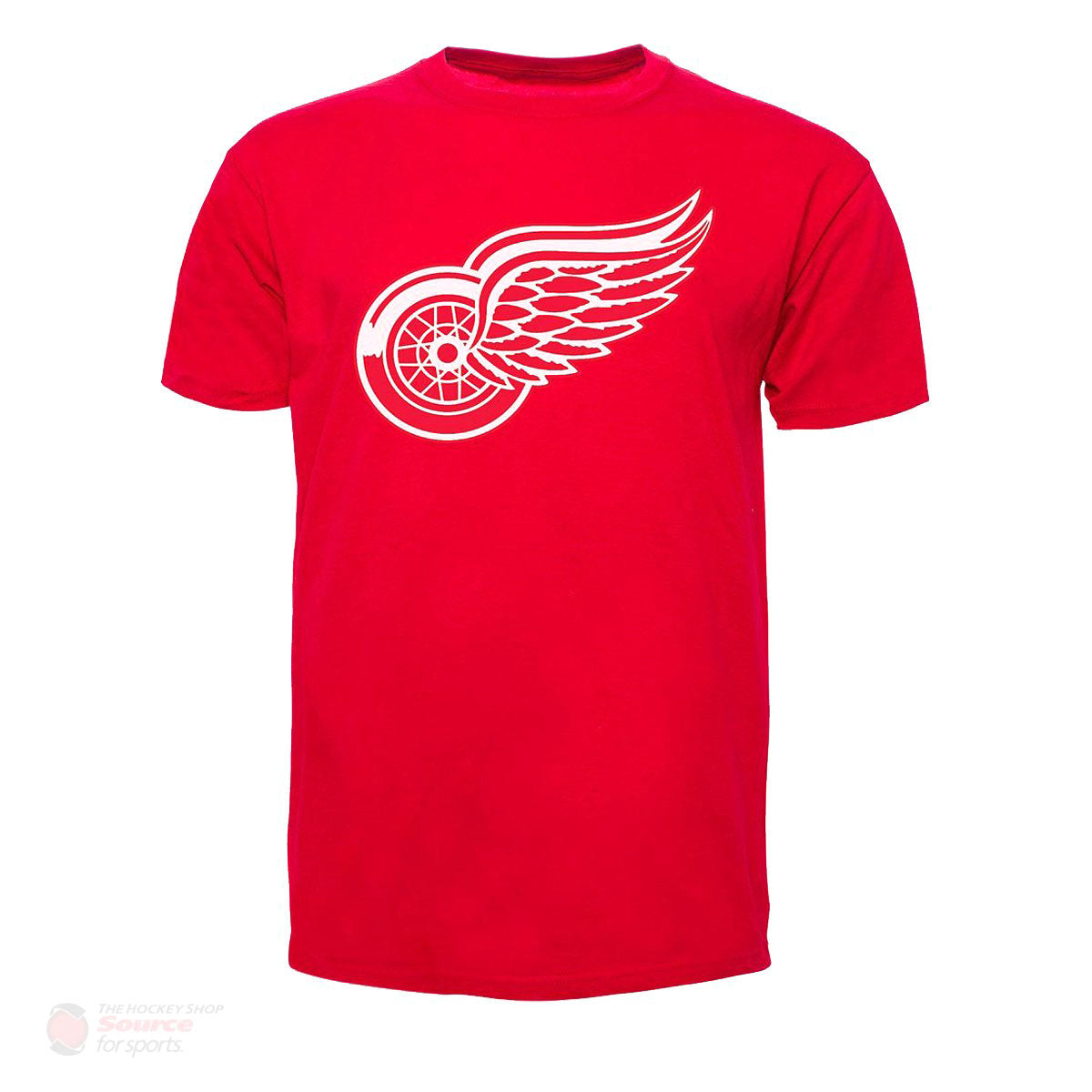 Detroit Red Wings 47 Brand Fan Tee Shirt