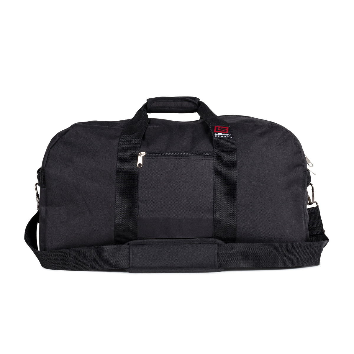 9dcde88771d Lowry Nylon Duffle Bag – The Hockey Shop Source For Sports