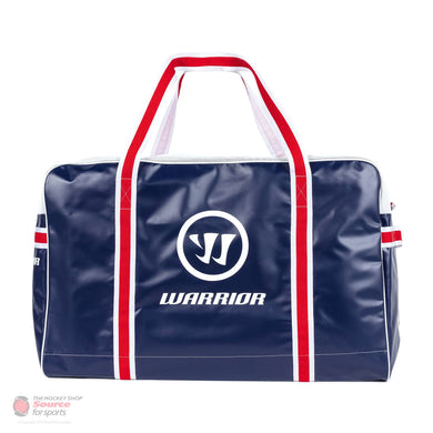 Warrior Pro Player Intermediate Carry Hockey Bag