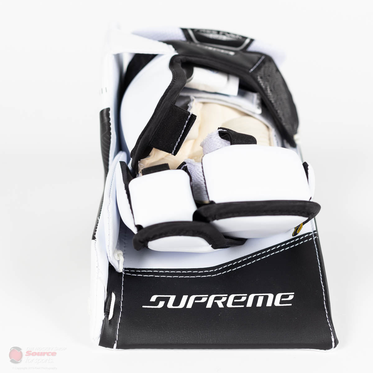 Bauer Supreme 2S Pro Senior Blocker