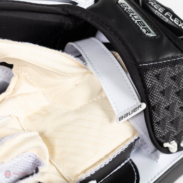 Bauer Supreme 2S Pro Senior Goalie Blocker