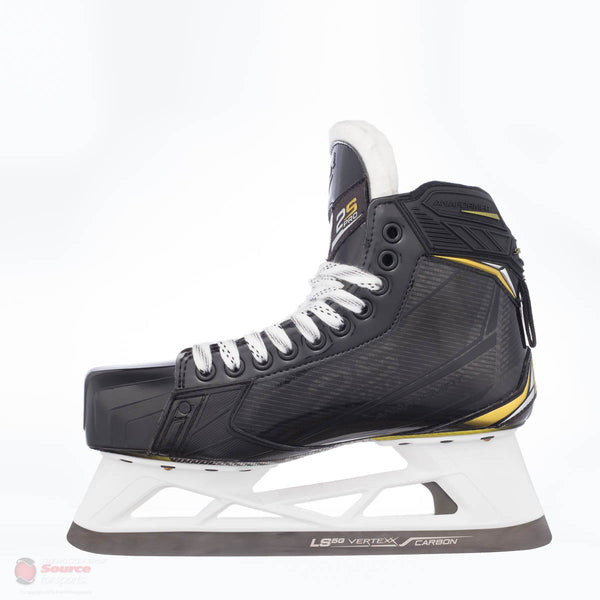 Bauer Supreme 2S Pro Junior Goalie Skates