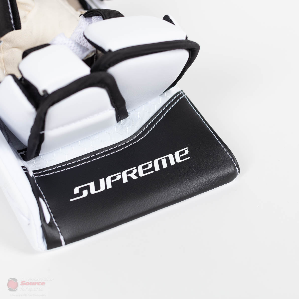 Bauer Supreme S29 Intermediate Blocker