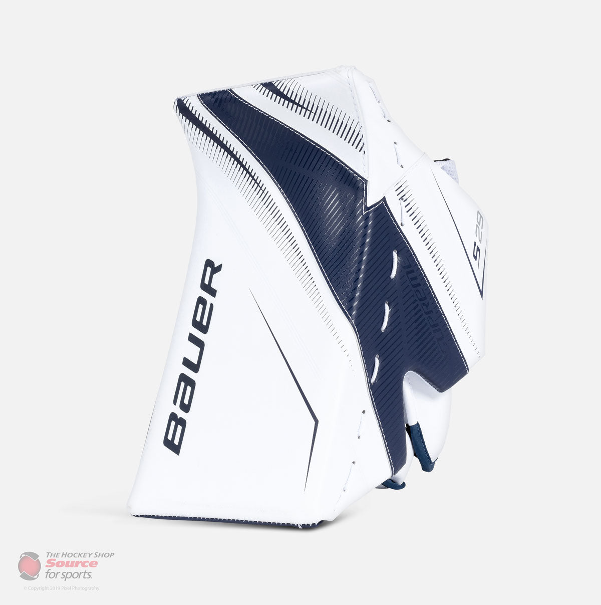 Bauer Supreme S29 Senior Goalie Blocker