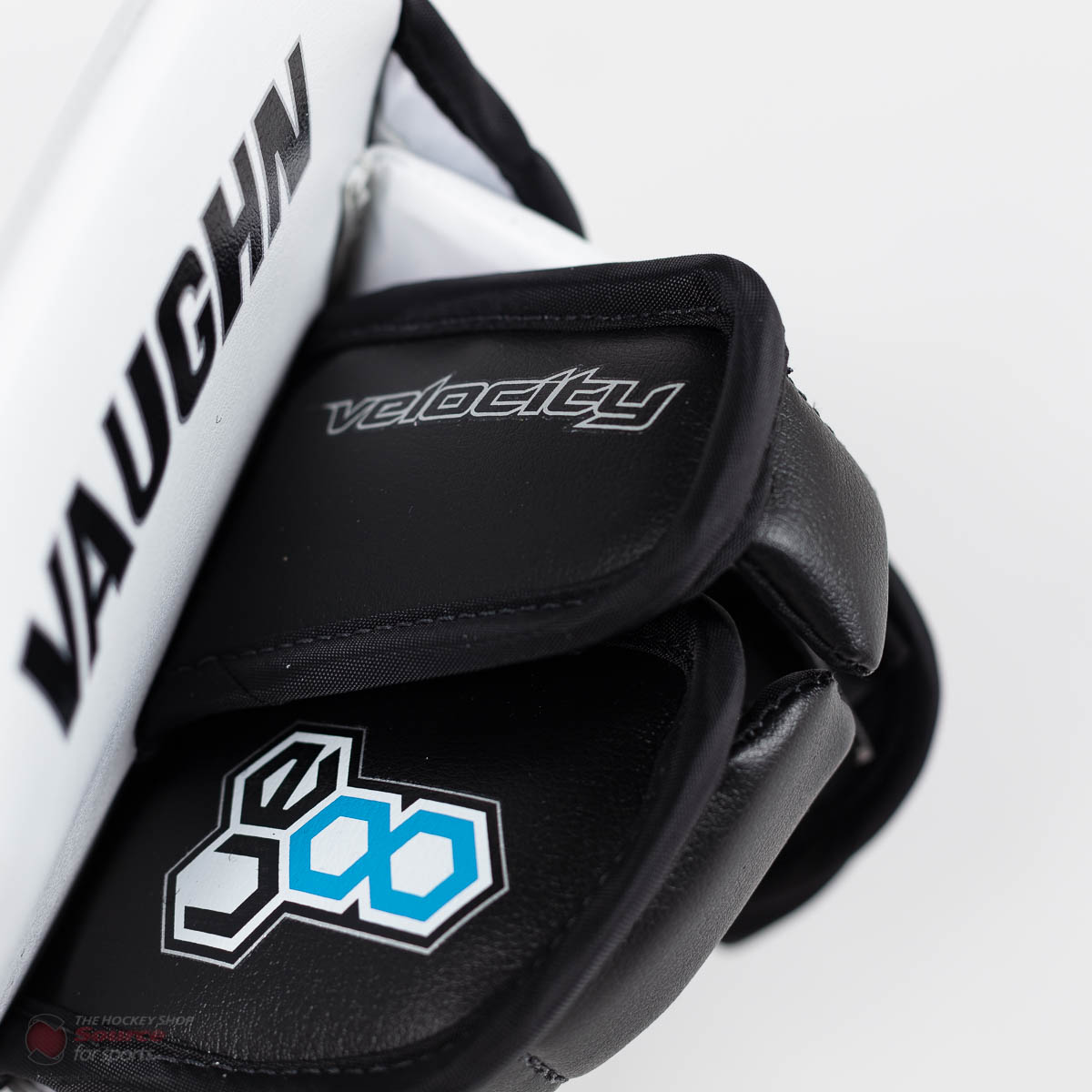 Vaughn Velocity VE8 Pro Carbon Senior Goalie Blocker