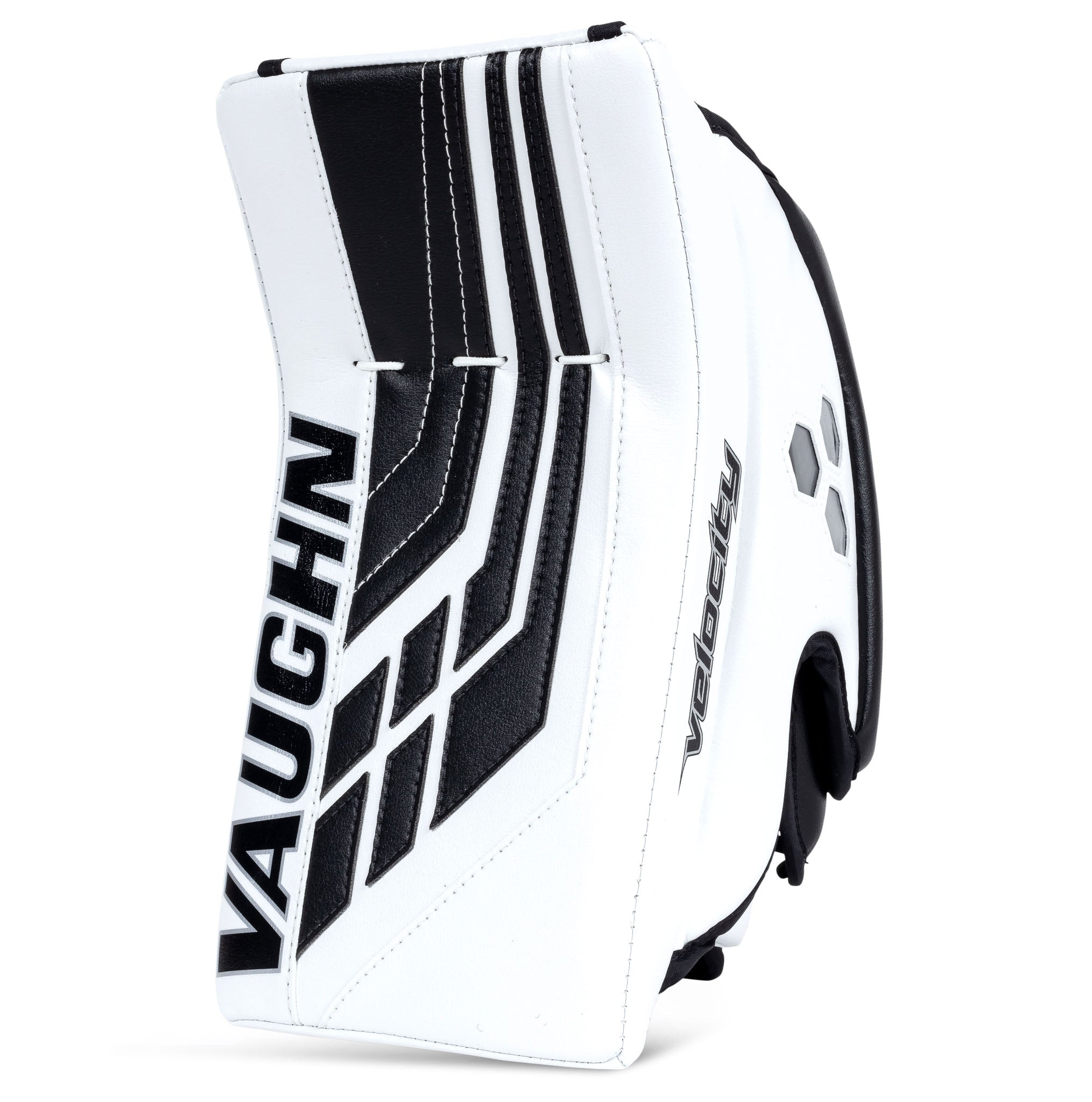 b2f807129fc Vaughn Velocity VE8 Pro Carbon Senior Blocker – The Hockey Shop ...