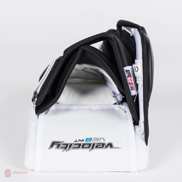 Vaughn Velocity VE8 Intermediate Goalie Blocker