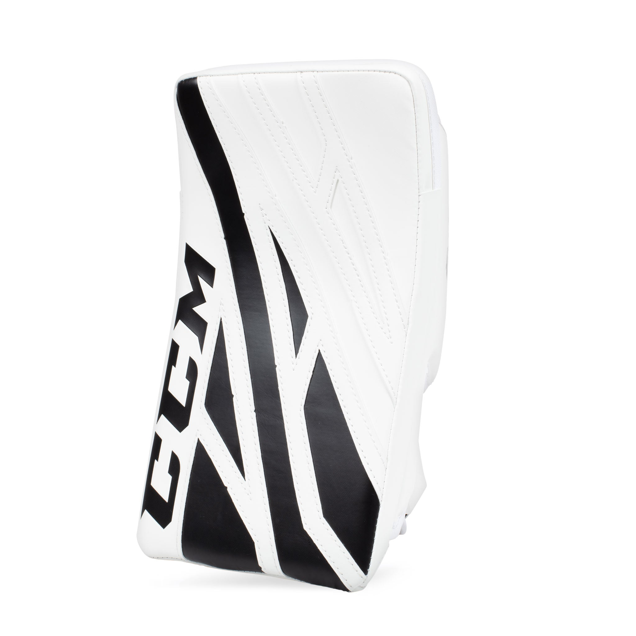 CCM Extreme Flex E4.5 Junior Goalie Blocker - Source Exclusive