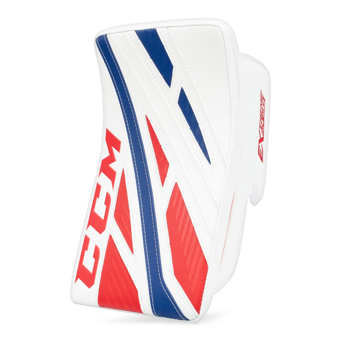 CCM Extreme Flex 4 Pro Senior Goalie Blocker