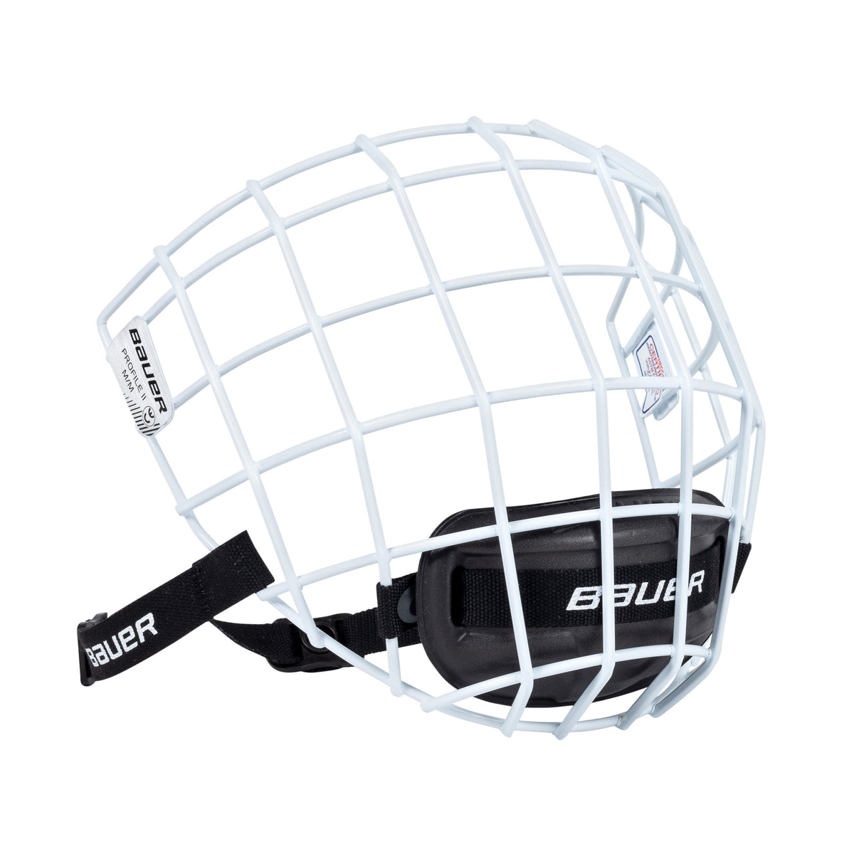 Bauer Profile II Senior Hockey Cage