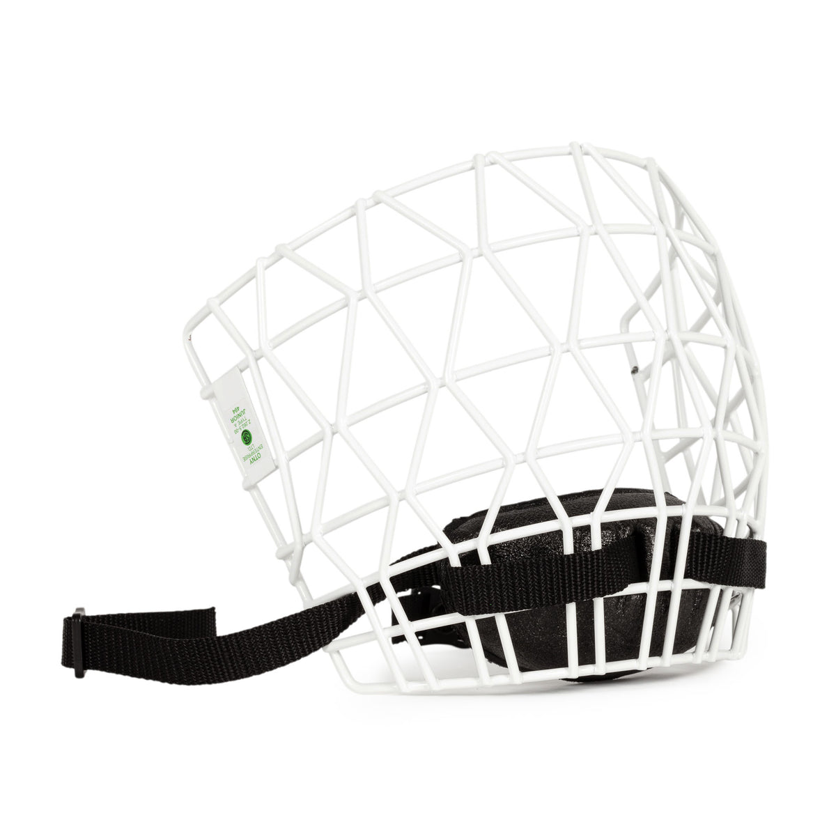 OTNY Junior Ringette Cage - White