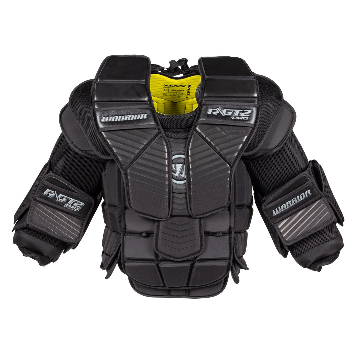 Warrior Ritual GT2 Pro Senior Chest & Arm Protector