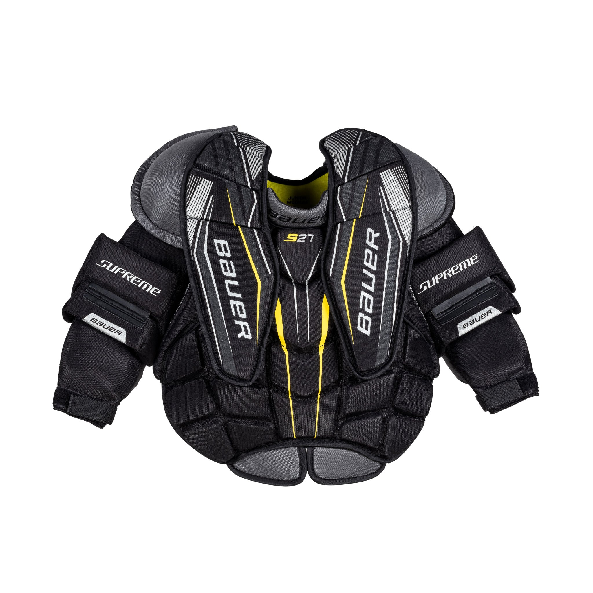 Bauer Supreme S27 Junior Chest & Arm Protector