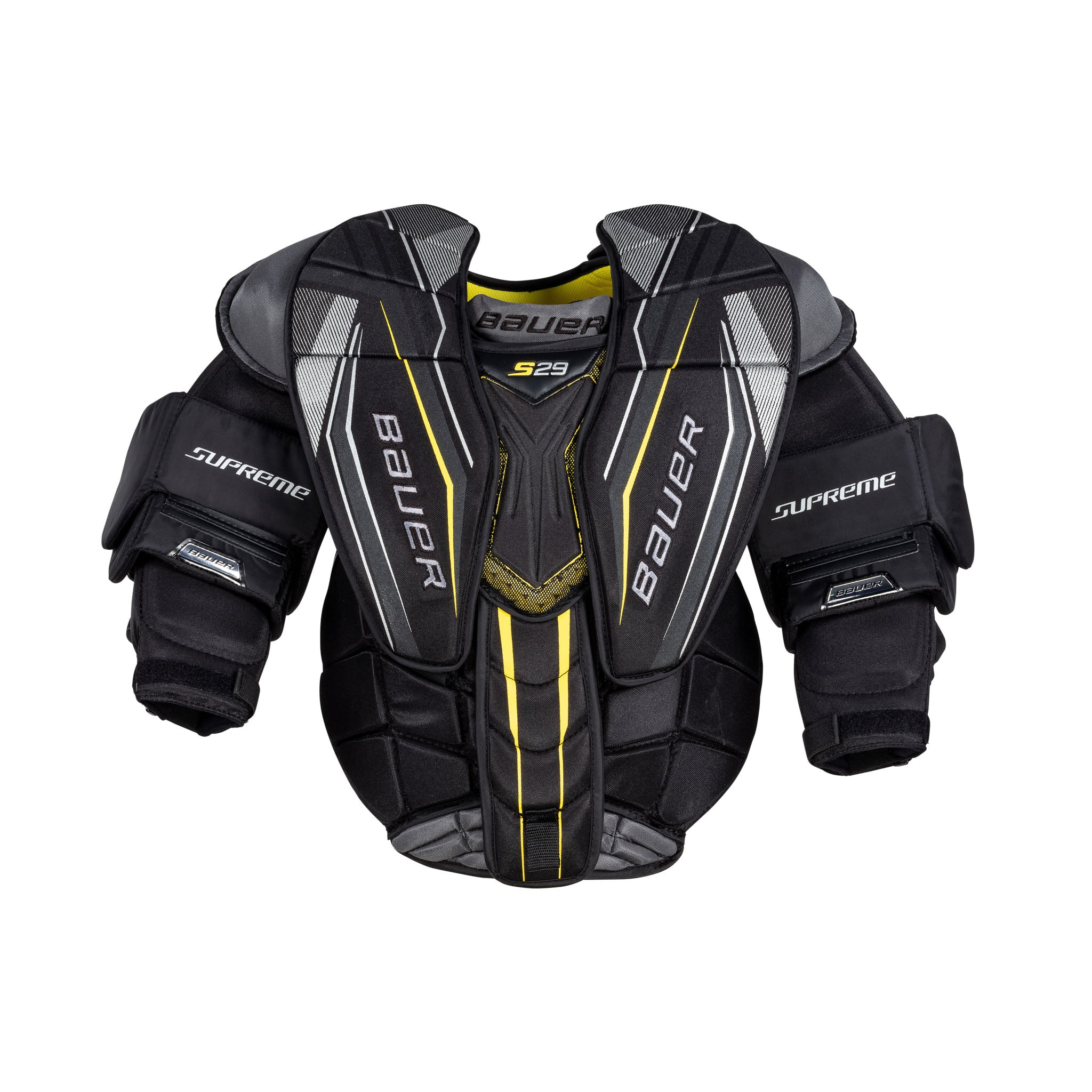 Bauer Supreme S29 Intermediate Chest & Arm Protector