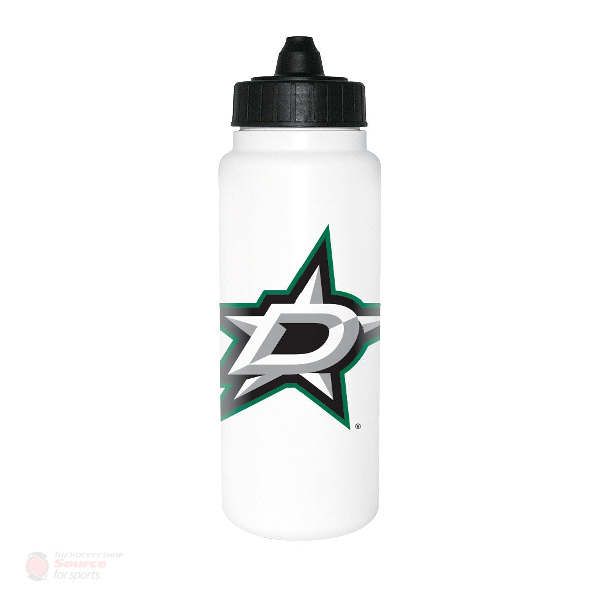 NHL Tall Water Bottle