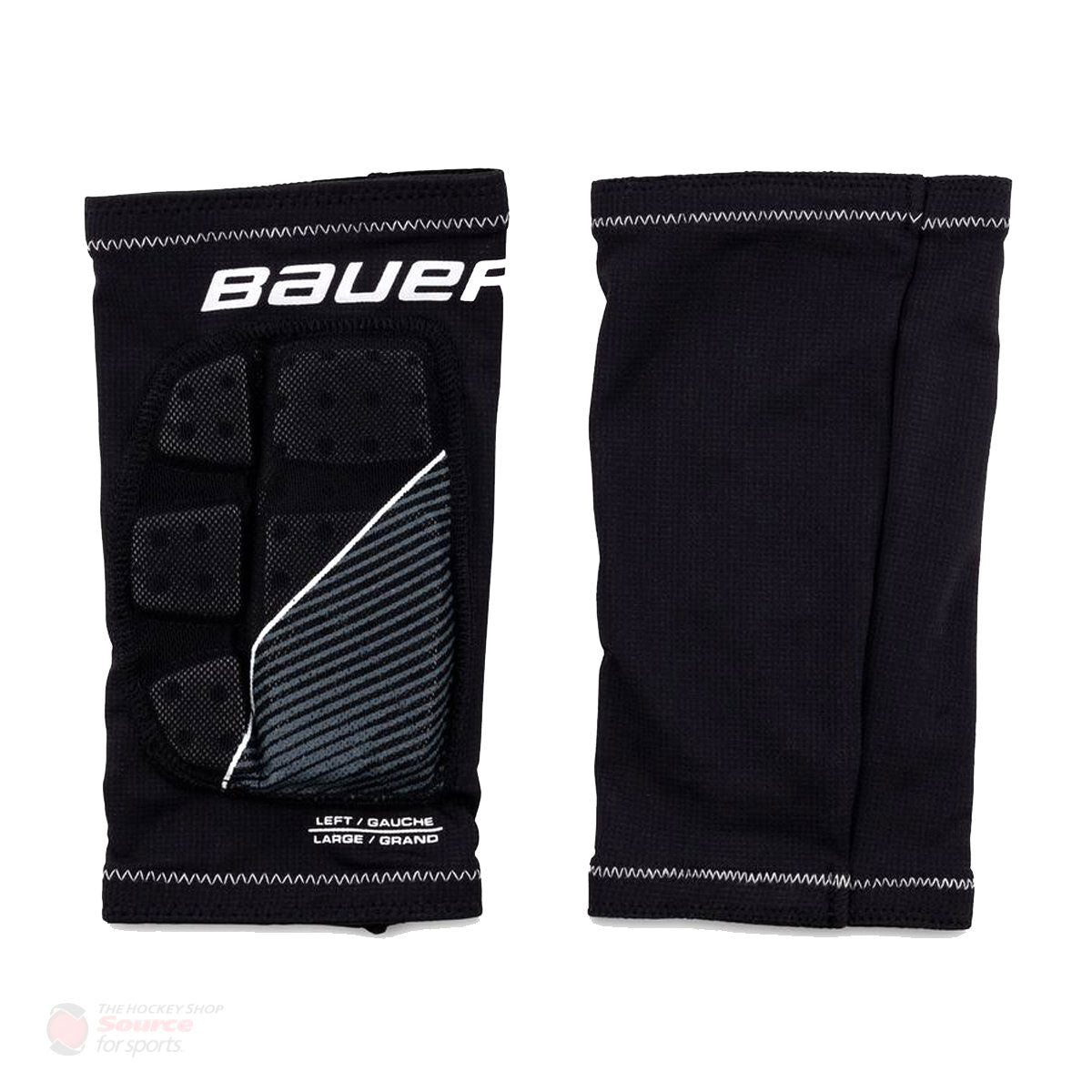 Bauer Performance Junior Elbow Pads