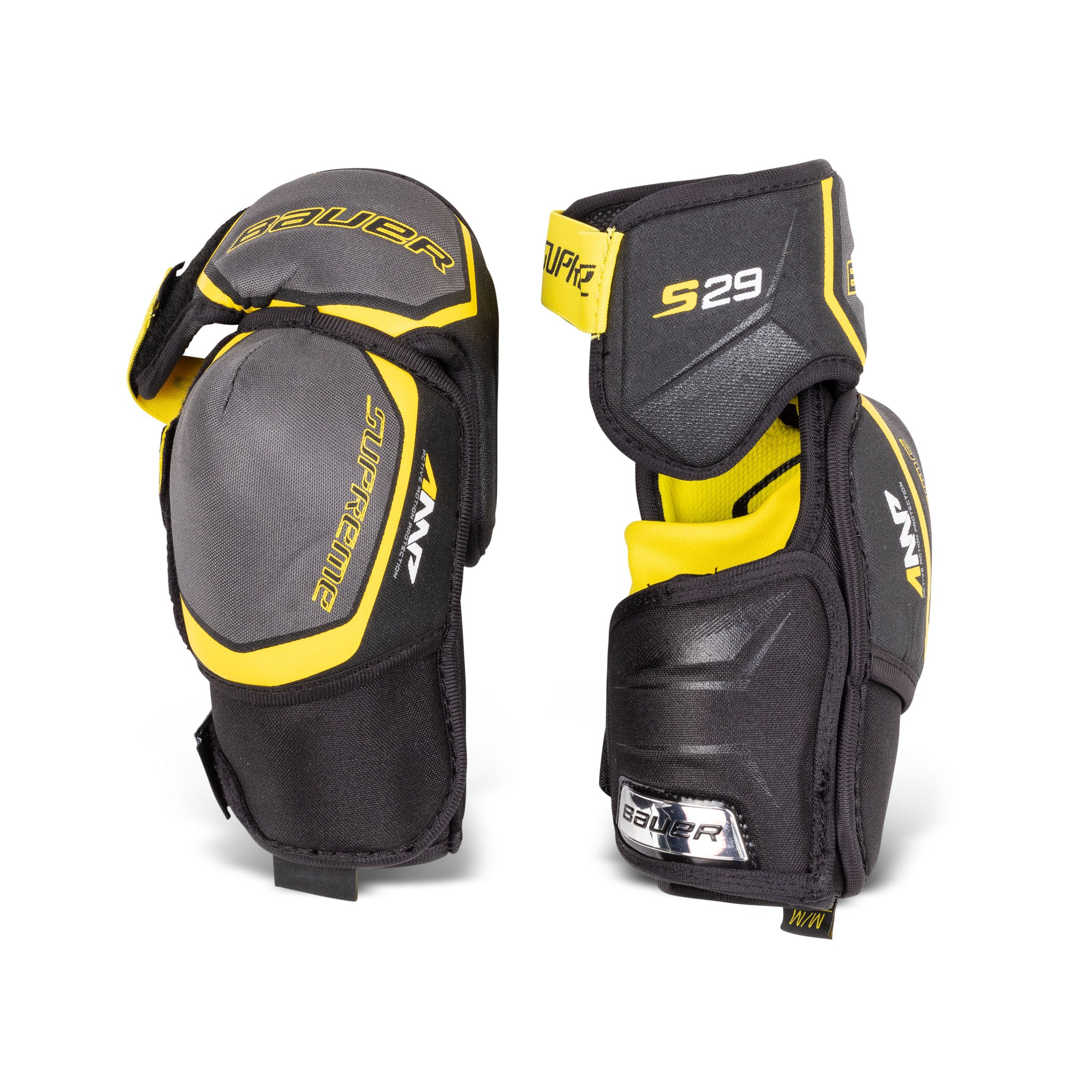 Bauer Supreme S29 Senior Hockey Elbow Pads