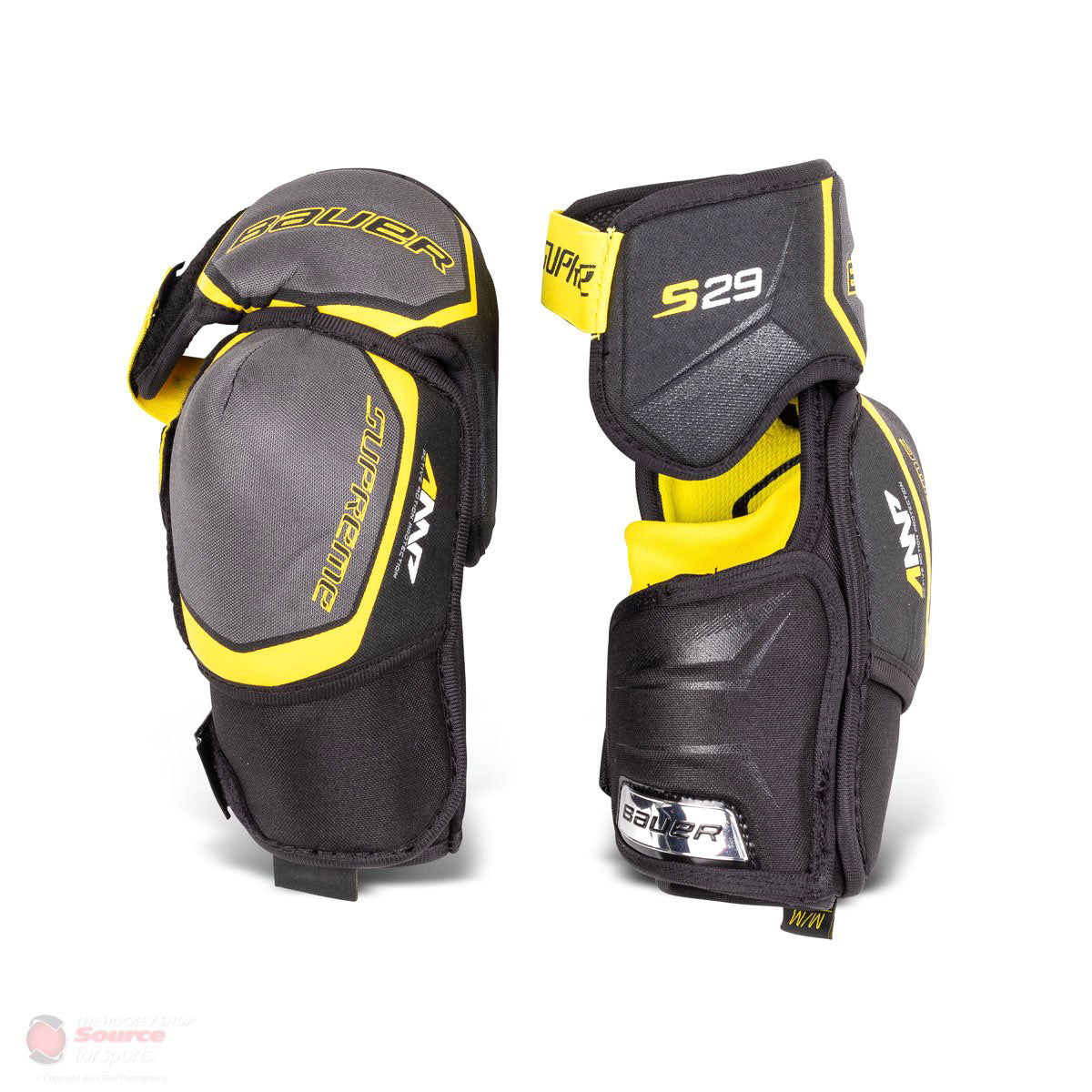 Bauer Supreme S29 Junior Hockey Elbow Pads