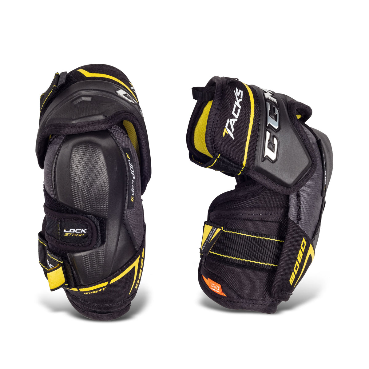 CCM Tacks 9080 Junior Hockey Elbow Pads