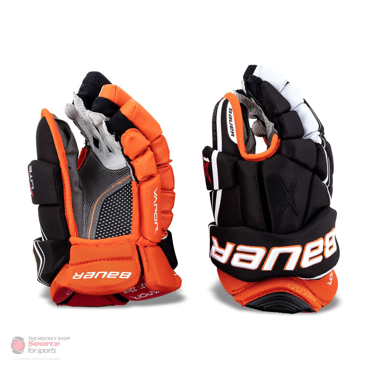Bauer Vapor 1X Lite Senior Hockey Gloves