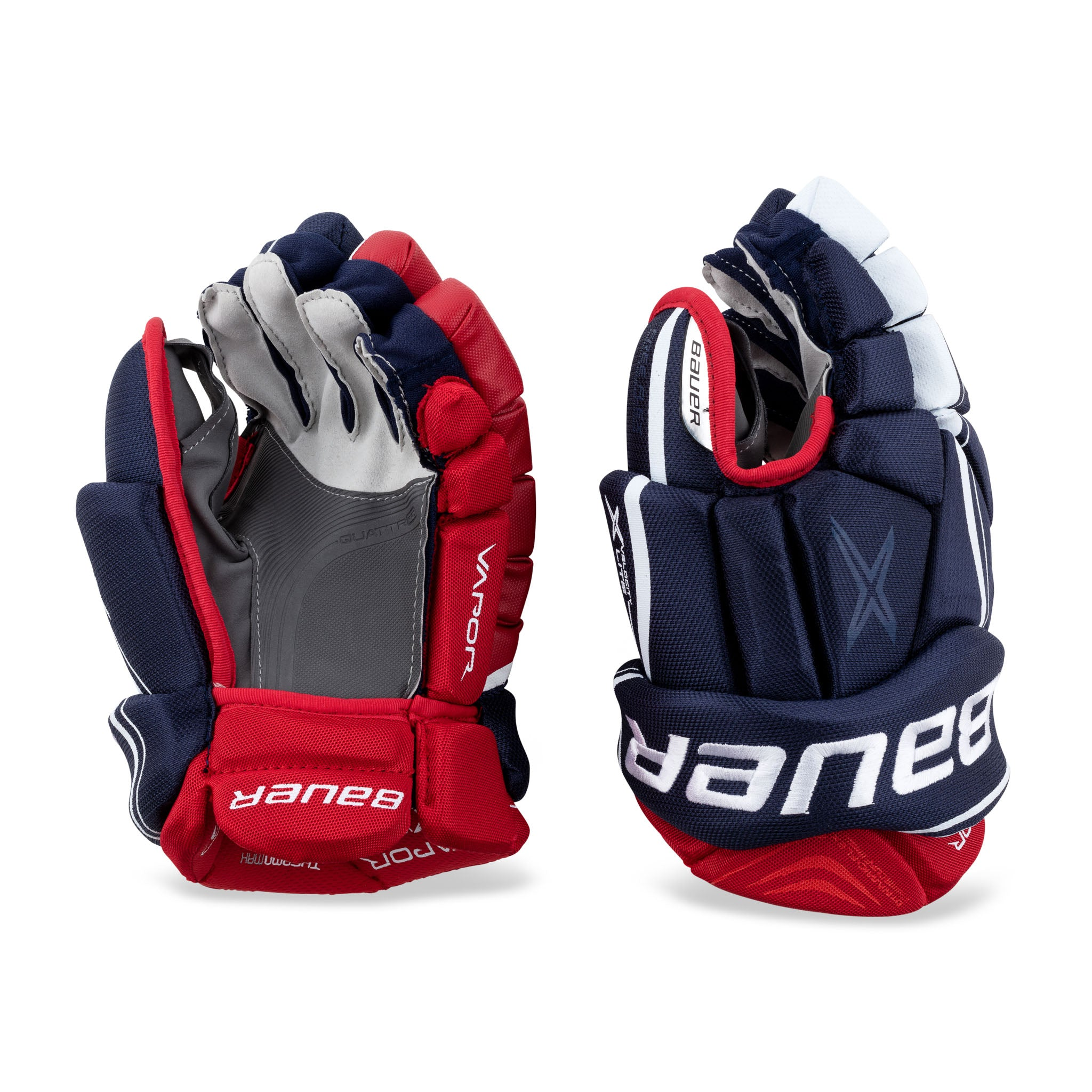 Bauer Vapor X Velocity Lite Senior Hockey Gloves