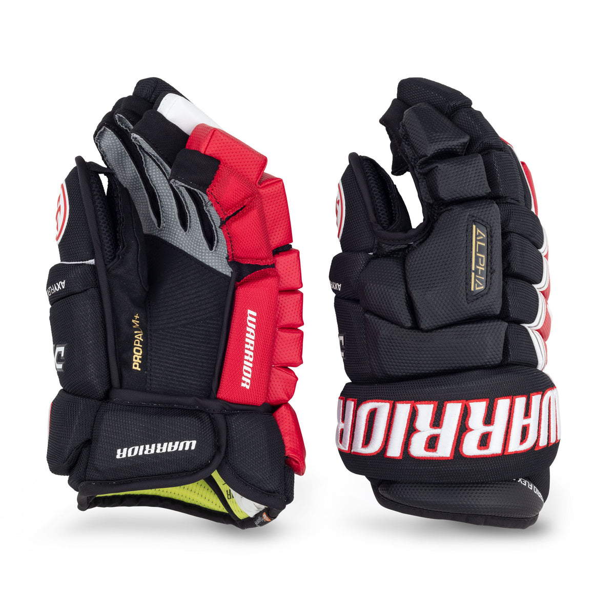 Warrior Alpha DX Senior Hockey Gloves